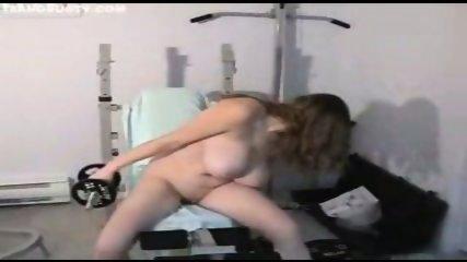 18&Busty - Katalina Training - scene 2