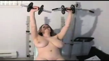 18&Busty - Katalina Training - scene 3