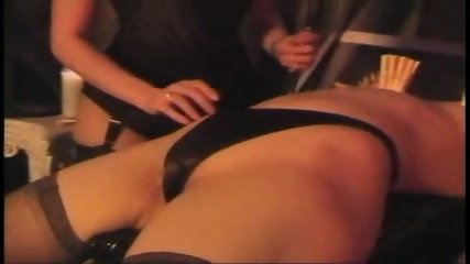 Misstress in Training 2 - scene 8