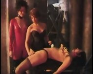 Misstress in Training 2 - scene 10