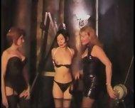 Misstress in Training 2 - scene 3