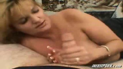 Redhead Granny Milf Porn - scene 9
