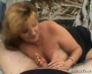 Redhead Granny Milf Porn - scene 6