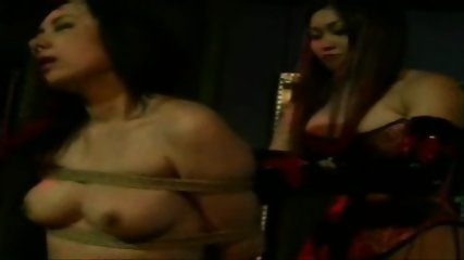 Asian bondage - scene 2