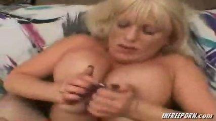 Big Tits Mature Sex - scene 12