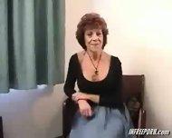 Granny Mature Porn - scene 1