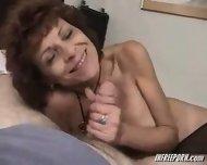 Granny Mature Porn - scene 10
