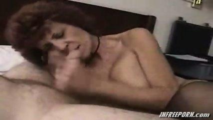 Granny Mature Porn - scene 11