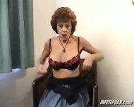 Granny Mature Porn - scene 2