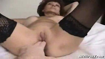 Granny Mature Porn - scene 6