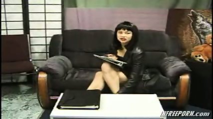 Sexy Asian Fucking - scene 1