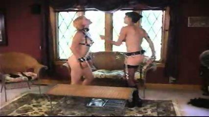 Fetish Lesbians 1 - scene 3