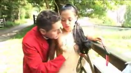 Young harlots riding school scene 4 anya - scene 1