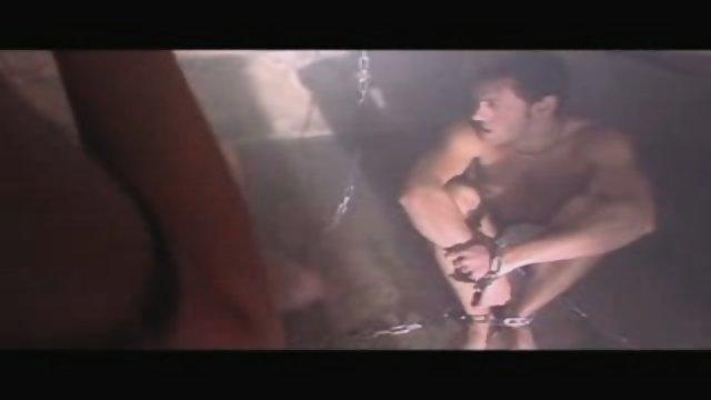 Ally Mac Tyana hard sex with 3 guys