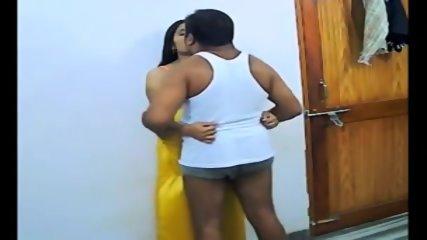 Indian Couple - scene 1