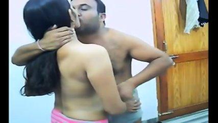 Indian Couple - scene 5