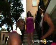BBW Glory Foxxx Pt 1 - scene 1