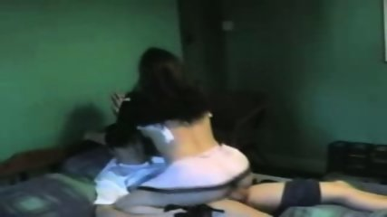 VU Private Amateur Teenager sex homevideos - scene 5