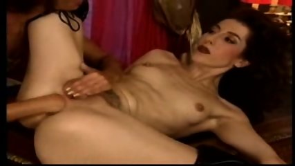 Sexy lady gets fisted and assfucked - scene 8