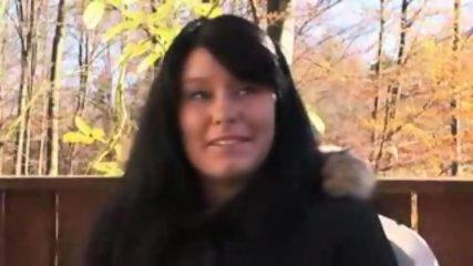 Swedish pornstar - scene 1