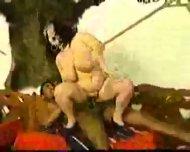 big tit plumper - scene 5