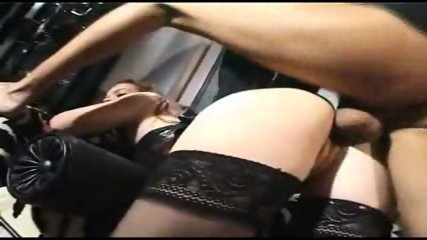 Alexandra Hjort have fun - scene 7