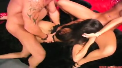 lela star and ginger - scene 8