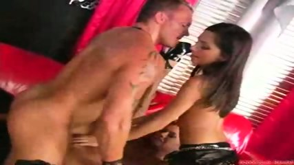 lela star and ginger - scene 9