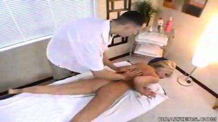 Super Stroker Massage Treatment Part 2 - scene 3