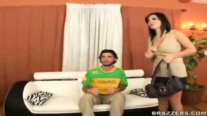 Caught by Mrs. West Part 1 - scene 2
