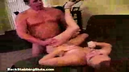 backstabbing slut carli - scene 9