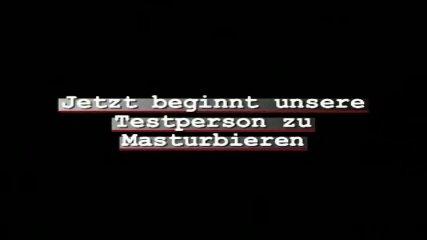 Schulungsfilm Masturbation 1 - scene 4