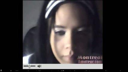 webcam girls show tits - scene 10