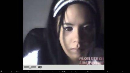 webcam girls show tits - scene 12