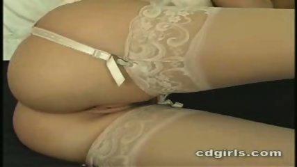 true real amateurs small tits tiny titties sexy - scene 5