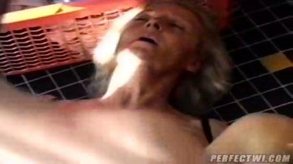 Mature lady fucked - scene 8
