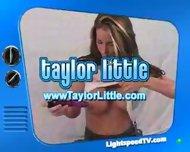 Taylor Little having fun - scene 1
