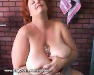 Big Fat Mama - scene 3