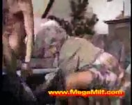 granny and grandson german sex.MEGAMIL COM - scene 1