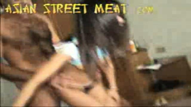 Gai Asian street hooker