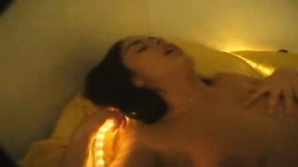 French Celeb Dany Verissimo Lesbian clip - scene 10
