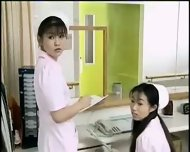 Japanese Hospital Therapy - scene 1
