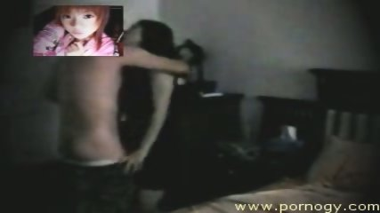 taiwan babe and boyfriend sex scandal part 1