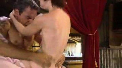 Anna Pierceson Ballerina - scene 11