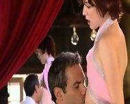 Anna Pierceson Ballerina - scene 3