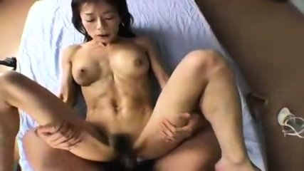Japanese Mature Muscle - scene 2