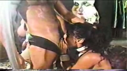 Brazilian Orgy - scene 10