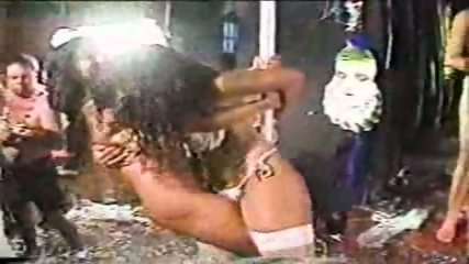 Brazilian Orgy - scene 3