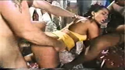 Brazilian Orgy - scene 6