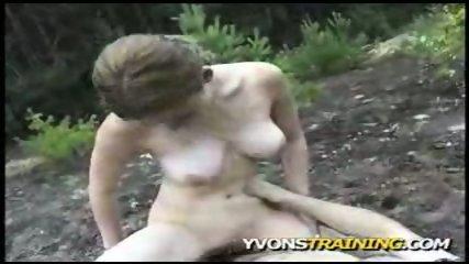 Christine Porn Audition - scene 11